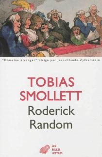 Roderick Random - TobiasSmollett