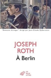 A Berlin - JosephRoth
