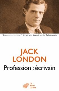 Profession écrivain - JackLondon