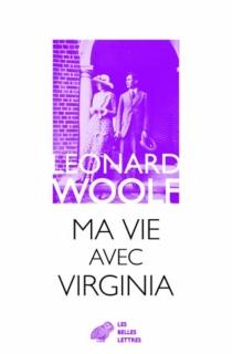 Ma vie avec Virginia - LeonardWoolf