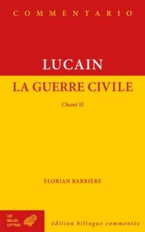 La guerre civile - Lucain