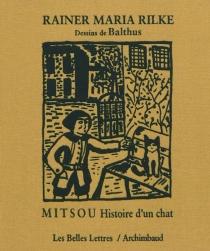 Mitsou, histoire d'un chat - Balthus