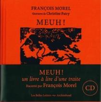 Meuh ! - FrançoisMorel
