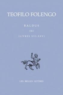 Baldus - TeofiloFolengo