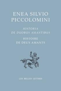 Histoire des deux amants| Historia de duobus amantibus - Pie 2