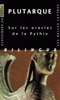 Sur les oracles de la Pythie - Plutarque