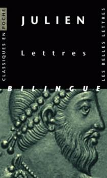 Lettres - Julien