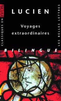 Voyages extraordinaires - Lucien de Samosate