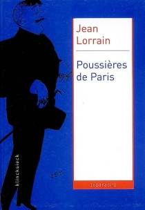 Poussières de Paris - JeanLorrain