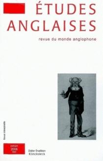 Etudes anglaises, n° 2 (2006) -