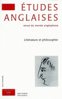 Etudes anglaises, n° 3 (2006) -