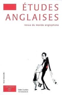 Etudes anglaises, n° 4 (2007) -