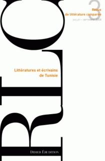 Revue de littérature comparée, n° 327 -