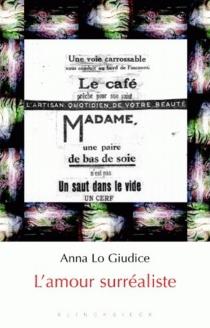 L'amour surréaliste - AnnaLo Giudice