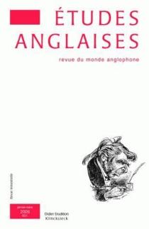 Etudes anglaises, n° 1 (2009) -
