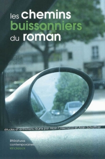 Les chemins buissonniers du roman -