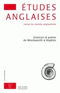 Etudes anglaises, n° 64-2 -
