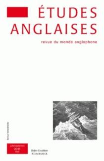 Etudes anglaises, n° 64-3 -