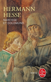Narcisse et Goldmund : récit - HermannHesse