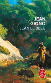 Passage du vent - JeanGiono