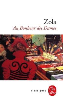 Au bonheur des dames - ÉmileZola