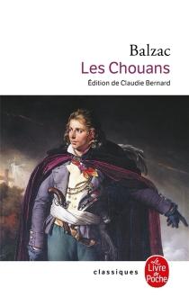 Les Chouans - Honoré deBalzac