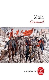 Germinal - ÉmileZola