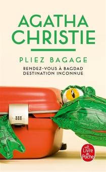 Pliez bagage - AgathaChristie