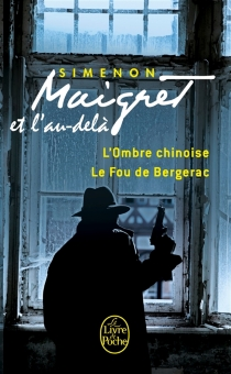 Maigret et l'au-delà - GeorgesSimenon