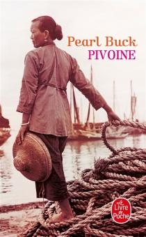 Pivoine - Pearl SydenstrickerBuck