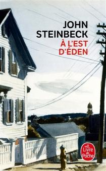 A l'est d'Eden - JohnSteinbeck
