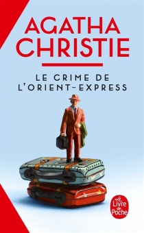 Le crime de l'Orient-Express - AgathaChristie