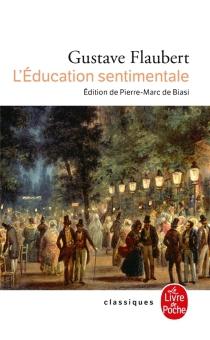L'éducation sentimentale - GustaveFlaubert