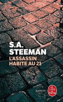 L'assassin habite au 21 - Stanislas-AndréSteeman