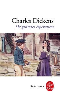 De grandes espérances - CharlesDickens