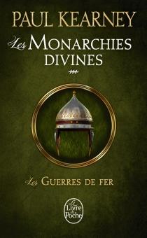 Les monarchies divines - PaulKearney