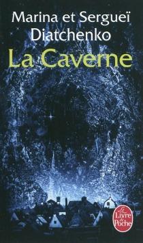 La caverne - MarinaDiatchenko