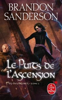 Fils-des-Brumes - BrandonSanderson