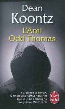 L'ami Odd Thomas - Dean RayKoontz