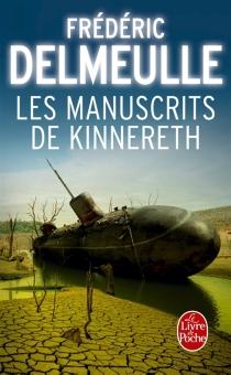 Les manuscrits de Kinnereth - FrédéricDelmeulle