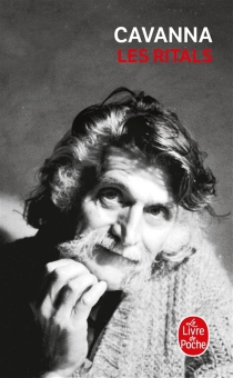 Les Ritals - FrançoisCavanna