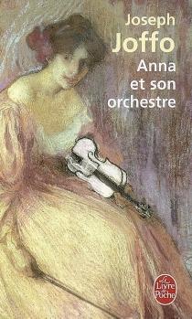 Anna et son orchestre - JosephJoffo