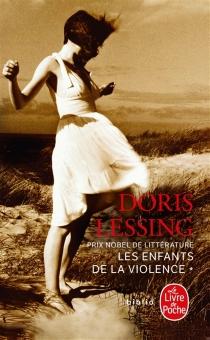 Les enfants de la violence - DorisLessing