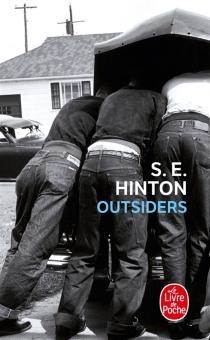 Outsiders - S. E.Hinton