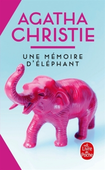 Une mémoire d'éléphant - AgathaChristie