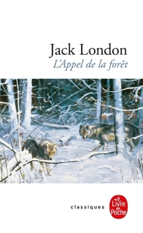 L'appel de la forêt - JackLondon