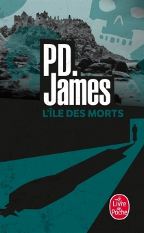 L'île des morts - Phyllis DorothyJames