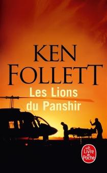 Les lions du Panshir - KenFollett