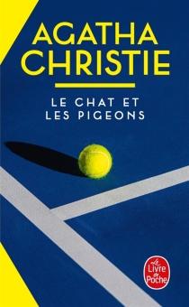 Le chat et les pigeons - AgathaChristie