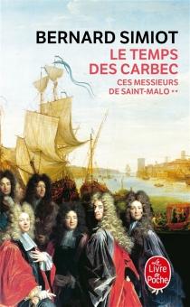 Ces messieurs de Saint-Malo - BernardSimiot